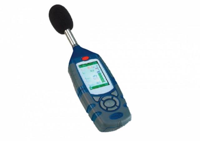 Аппаратура для измерения шума