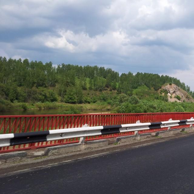 Дорожные ограждения– их размеры и параметры