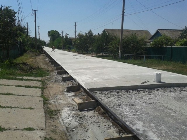 Какая дорога лучше— асфальтированная или бетонная?