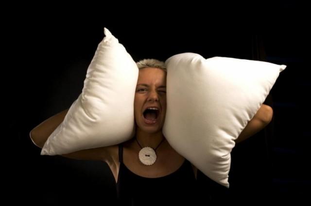 Показатель допустимого шума в жилых помещениях