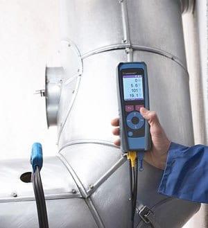 Протокол измерения шумовой характеристики транспортного потока