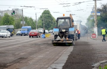 Технологии дорожных покрытий