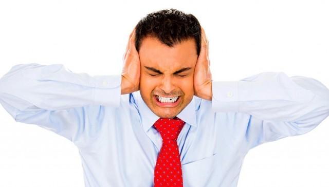 Защита от шума строительно-акустическими методами