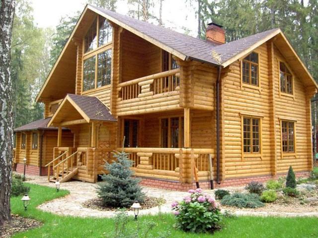 шумозащита в деревянном доме